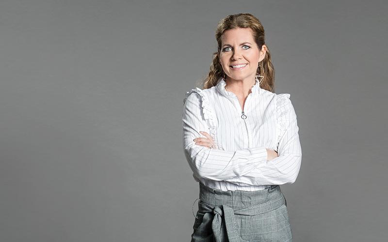 Anna Rydell - Rydellarna